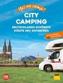 Yes we camp! City Camping (eBook, ePUB)