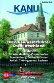 DKV-Gewässerführer für Ostdeutschland
