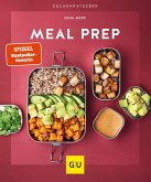 Meal Prep (eBook, ePUB)