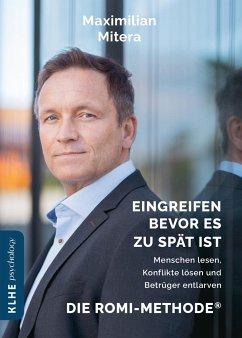 Die ROMI-Methode® - Mitera, Maximilian;Scholz, Dr. Britta M.