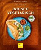 Indisch vegetarisch (eBook, ePUB)