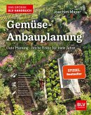 Das große BLV Handbuch Gemüse-Anbauplanung (eBook, ePUB)