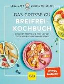 Das große GU Breifrei-Kochbuch (eBook, ePUB)