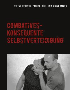 Combatives (eBook, ePUB) - Reinisch, Stefan; Türl, Patrick; Marek, Maria