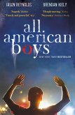 All American Boys (eBook, ePUB)