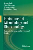 Environmental Microbiology and Biotechnology (eBook, PDF)