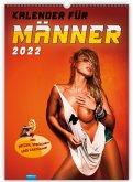 Männerkalender 2022 Erotikkalender