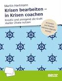 Krisen bearbeiten - in Krisen coachen (eBook, PDF)