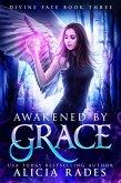 Awakened by Grace: Divine Fate Trilogy (Davina Universe, #3) (eBook, ePUB)