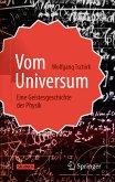 Vom Universum (eBook, PDF)