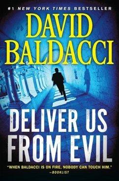 Deliver Us from Evil - Baldacci, David