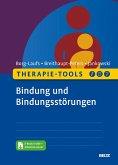 Therapie-Tools Bindung und Bindungsstörungen (eBook, PDF)