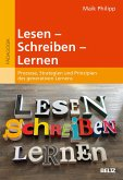 Lesen - Schreiben - Lernen (eBook, PDF)