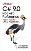 C# 9.0 Pocket Reference
