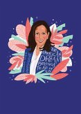 Madam Vice President Commemorative Journal: A Blank Lined Notebook Tribute to Kamala Harris with Inspiring Words of Hope and Equality