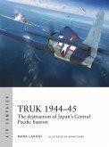 Truk 1944-45