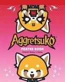 Aggretsuko Poster Book: 12 Rockin' Designs to Display