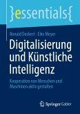 Digitalisierung und Künstliche Intelligenz (eBook, PDF)