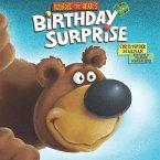 Blundel the Bear's Birthday Surprise