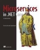 Microservices in .NET Core, 2E