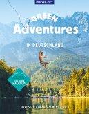 Green Adventures in Deutschland (eBook, ePUB)