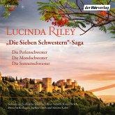 Sammelband: Die Perlenschwester, Die Mondschwester & Die Sonnenschwester / Die sieben Schwestern Bd.4-6 (MP3-Download)