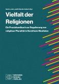 Vielfalt der Religionen (eBook, PDF)