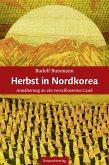 Herbst in Nordkorea (eBook, ePUB)