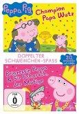 Peppa Pig Doppelter Schweinchen-Spass