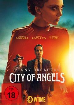 Penny Dreadful - City of Angels DVD-Box - Natalie Dormer,Daniel Zovatto,Kerry Bishé