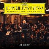 John Williams In Vienna-Live Edition
