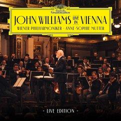 John Williams In Vienna-Live Edition - Williams,John/Wiener Philharmoniker/Mutter