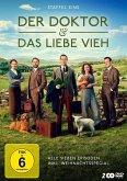 Der Doktor Und Das Liebe Vieh - Staffel 1 DVD-Box
