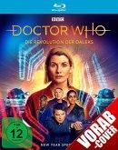 Doctor Who - Die Revolution Der Daleks