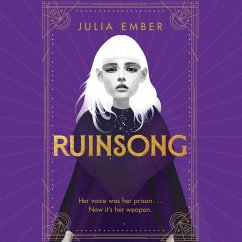 Ruinsong (Unabridged) (MP3-Download) - Ember, Julia
