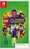 Lego Dc Super-Villains (Nintendo Switch - Code In A Box)