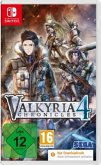 Valkyria Chronicles 4 (Nintendo Switch - Code In A Box)