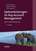 Spitzenleistungen im Key Account Management