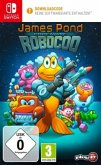 James Pond 2 - Codename Robocod (Nintendo Switch - Code In A Box)