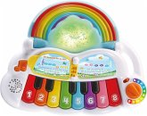 Babys Regenbogen-Keyboard