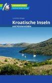 Kroatische Inseln und Küstenstädte Reiseführer Michael Müller Verlag