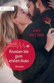 Rivalen bis zum ersten Kuss (eBook, ePUB)