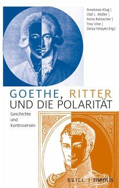 Goethe, Ritter und die Polarität