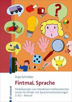 FintmaL Sprache (eBook, ePUB) - Schröder, Anja