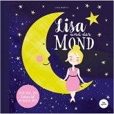 Lisa und der Mond