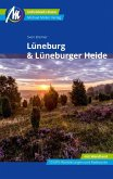 Lüneburg & Lüneburger Heide Reiseführer Michael Müller Verlag