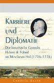 Karriere und Diplomatie