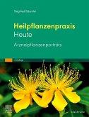 Heilpflanzenpraxis Heute - Arzneipflanzenporträts