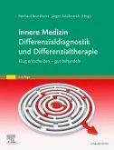 Innere Medizin Differenzialdiagnostik und Differenzialtherapie