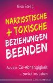Narzisstische und toxische Beziehungen beenden